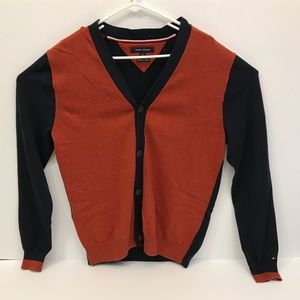 Tommy Hilfiger Men's Medium Cardigan